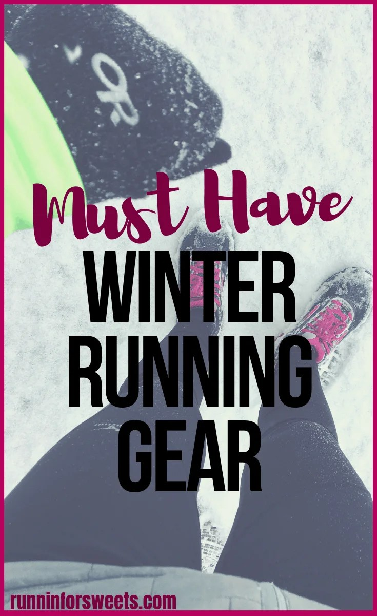 This winter running gear will make running in the cold, dark weather much easier this season. These running accessories and gadgets have been game changing! Become a runner for life and run through the winter easily with this must have winter running gear. #winterrunning #runninggear #winterrunninggear #runningaccessories