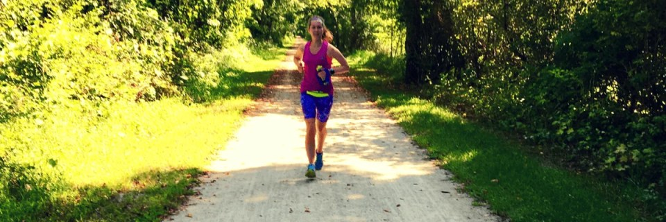 Life Lessons Learned from 6 Years of Running