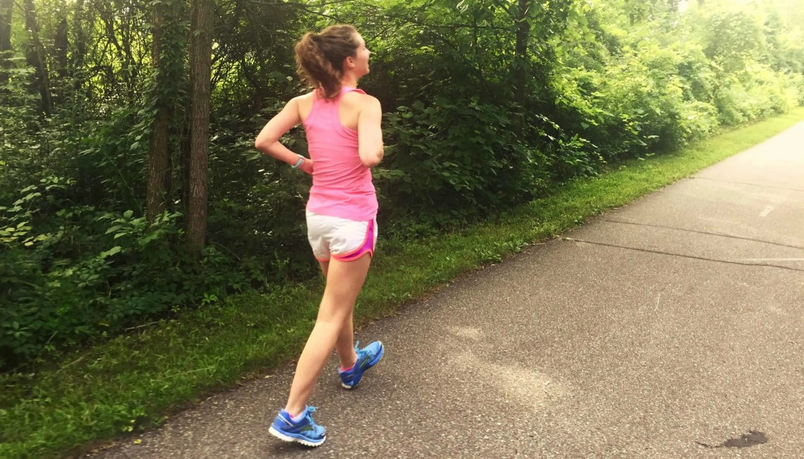 5 Secrets: Quickly Increase Your Running Endurance ...