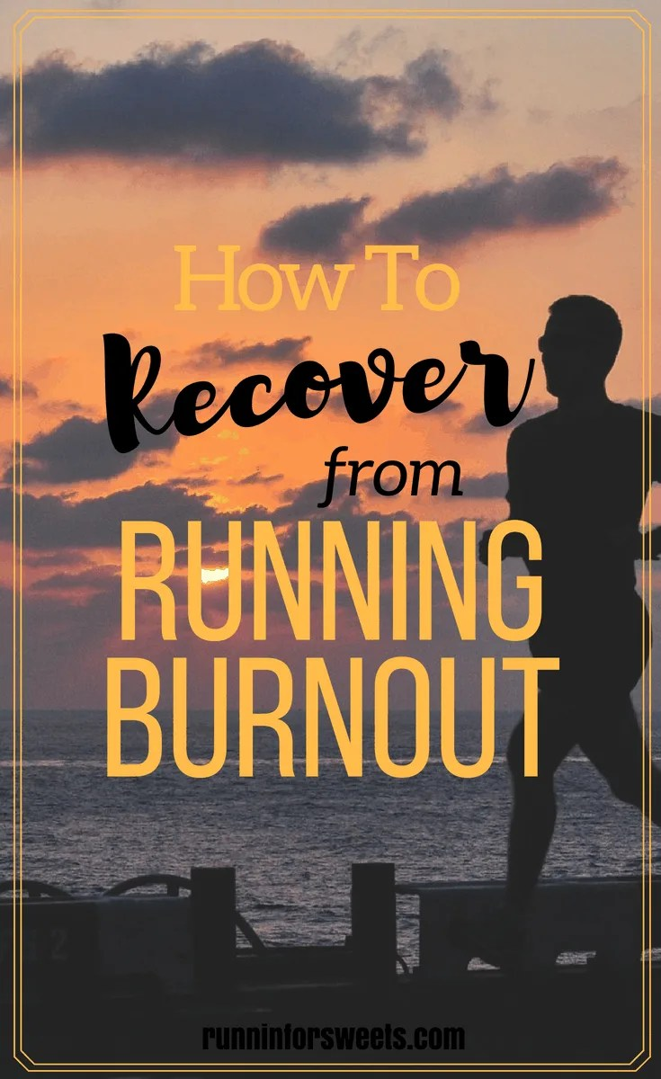 4 Signs of Running Burnout (And How to Recover) | Runnin