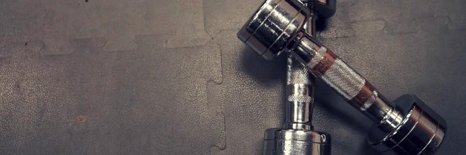 1 Week Fitness Reset Challenge