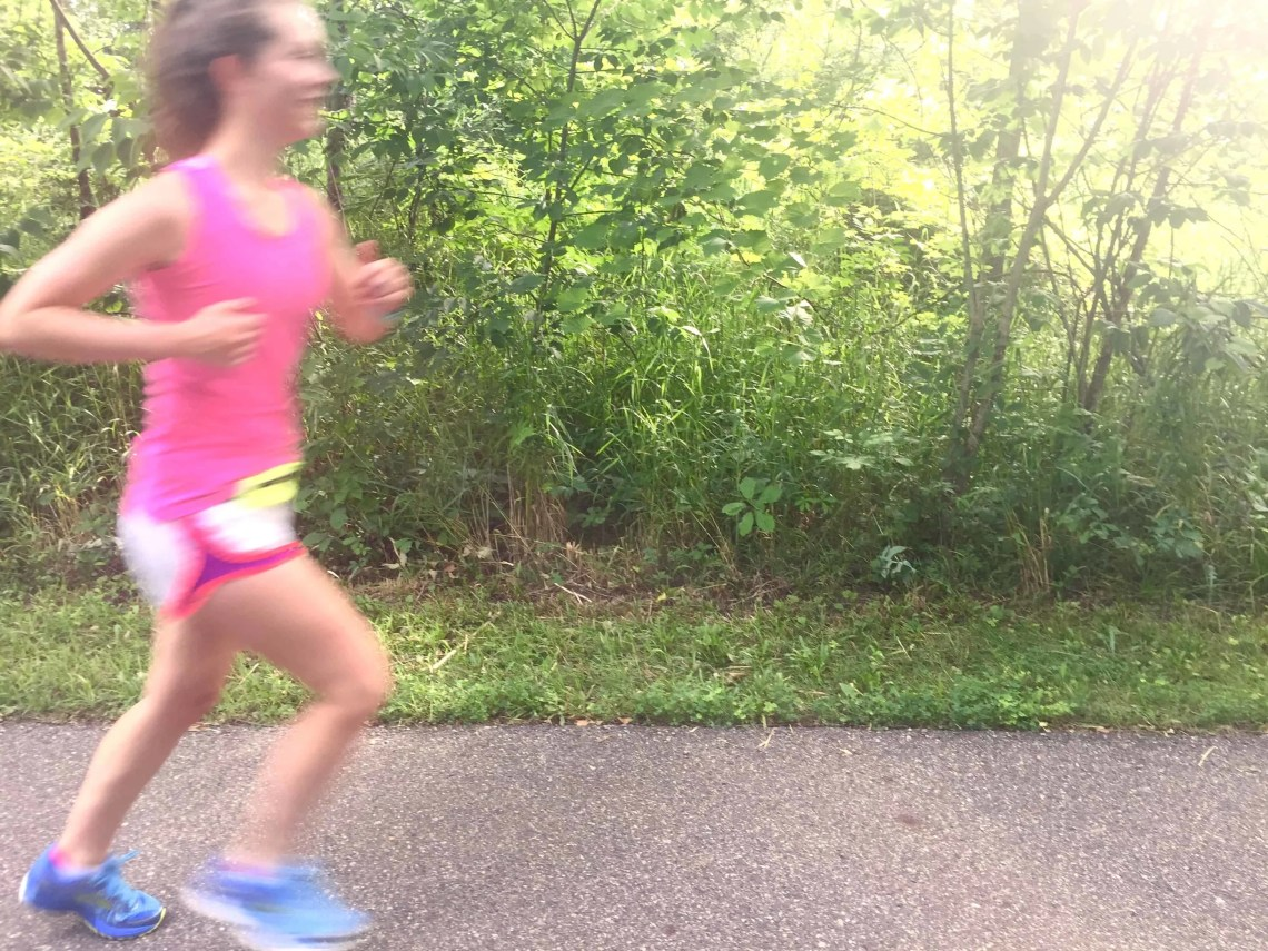 The 3 best running workouts to get faster all in one place! Try any or all of these awesome running workouts outdoors or on the treadmill. See your pace increase each week as you get faster with spending just 30 minutes a week completing one of these running workouts. Whether you are a beginner or advanced runner, this article is a game changer.