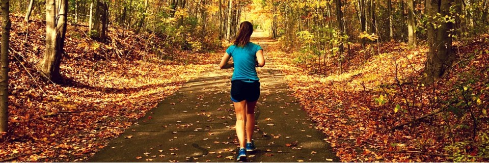 8 Fall Running Tips to Bring Training to the Next Level