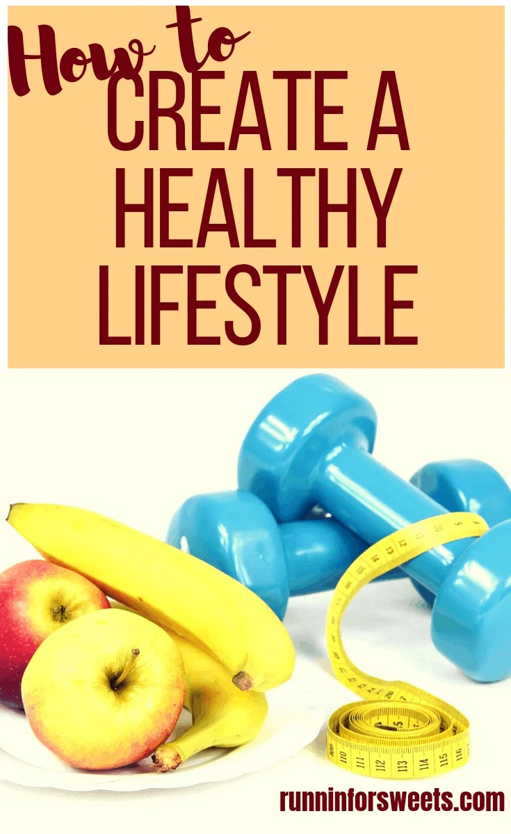 Want to create a fitness lifestyle? Here are some simple ways to make that happen. Creating a daily routine full of healthy habits and exercise is one of the best things you can do for yourself. These tips will help you find the motivation to get started, and create a fitness lifestyle for the rest of your life! #fitnesslifestyle #healthyliving #healthyhabits