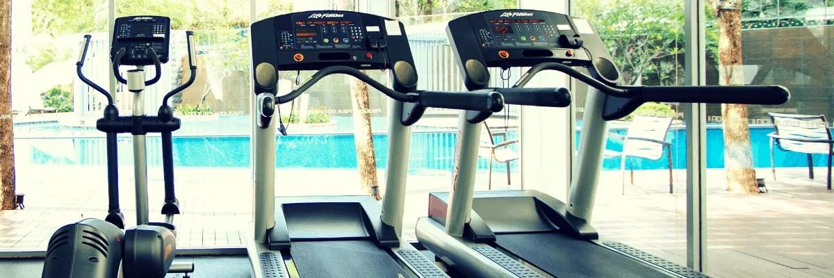 5 Ways to Avoid Treadmill Boredom