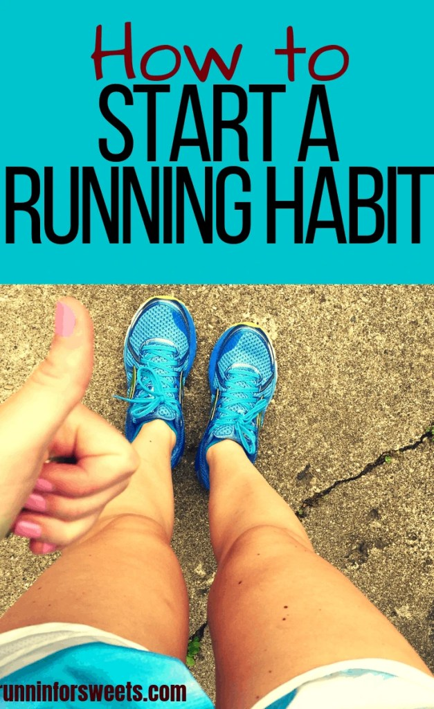Learning how to make running a habit is key to any long-term success. But when running feels challenging, finding the motivation to start a running habit can be tricky. This 5 tips will help you quickly make a running habit for life without thinking twice. #runninghabit #startrunning #runningtips #beginnerrunner