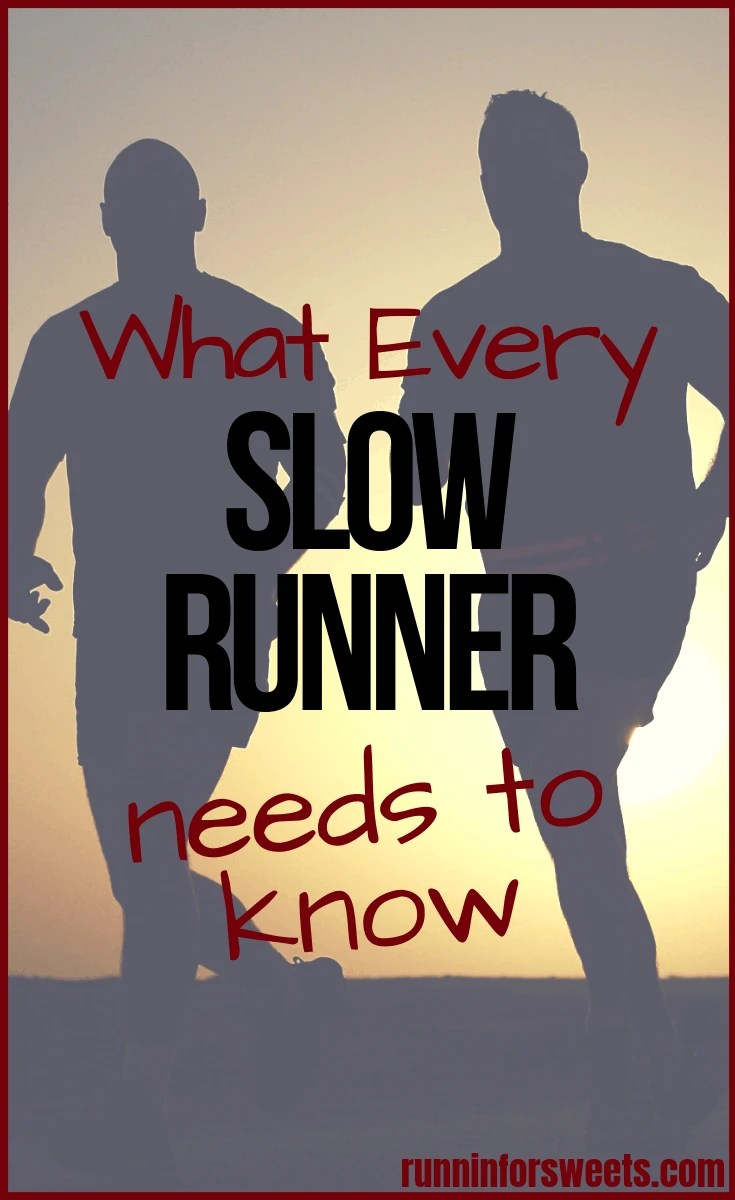 It's easy to get caught in the comparison trap and feel like a slow runner. If you've been feeling stuck with slow running, check out this awesome motivation to continue you. Runners everywhere need to hear the truth with these slow running thoughts. #slowrunner #slowrunning #runningspeed