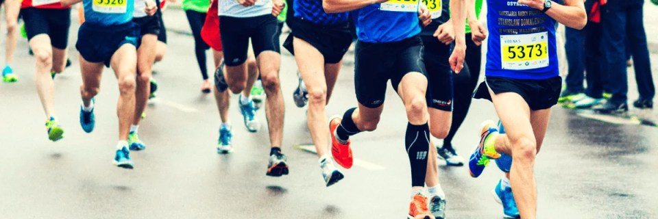 6 Essential Marathon Speed Workouts