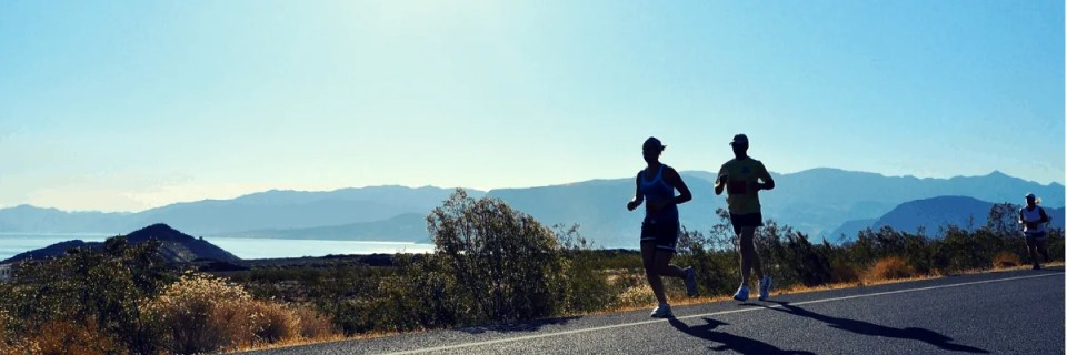 How to Find Your Perfect Running Pace