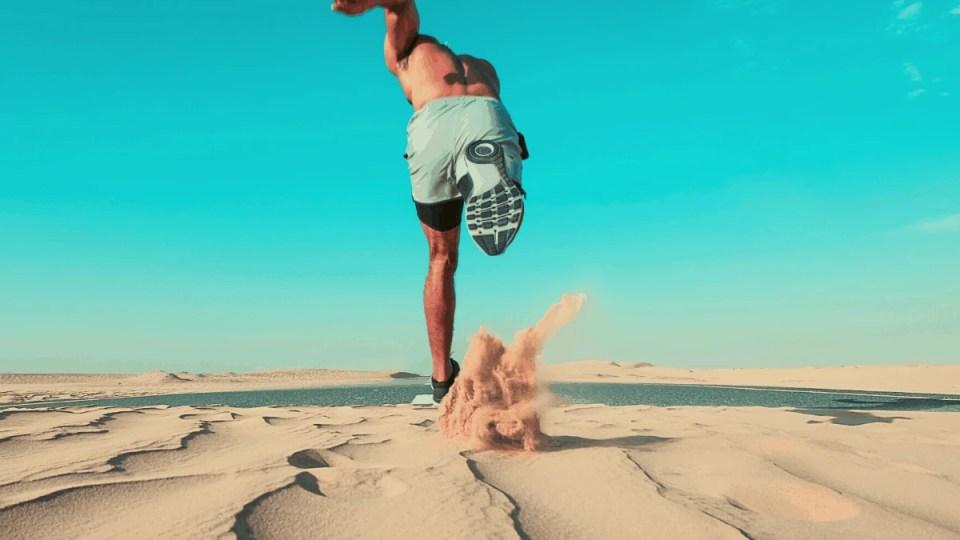 9 Ways to Survive Running in Hot Weather