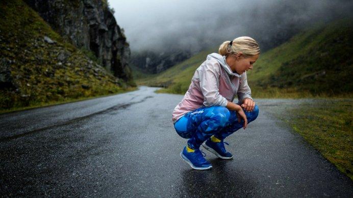 5 tipů, aby svaly nebolely. Foto: Peak Performance
