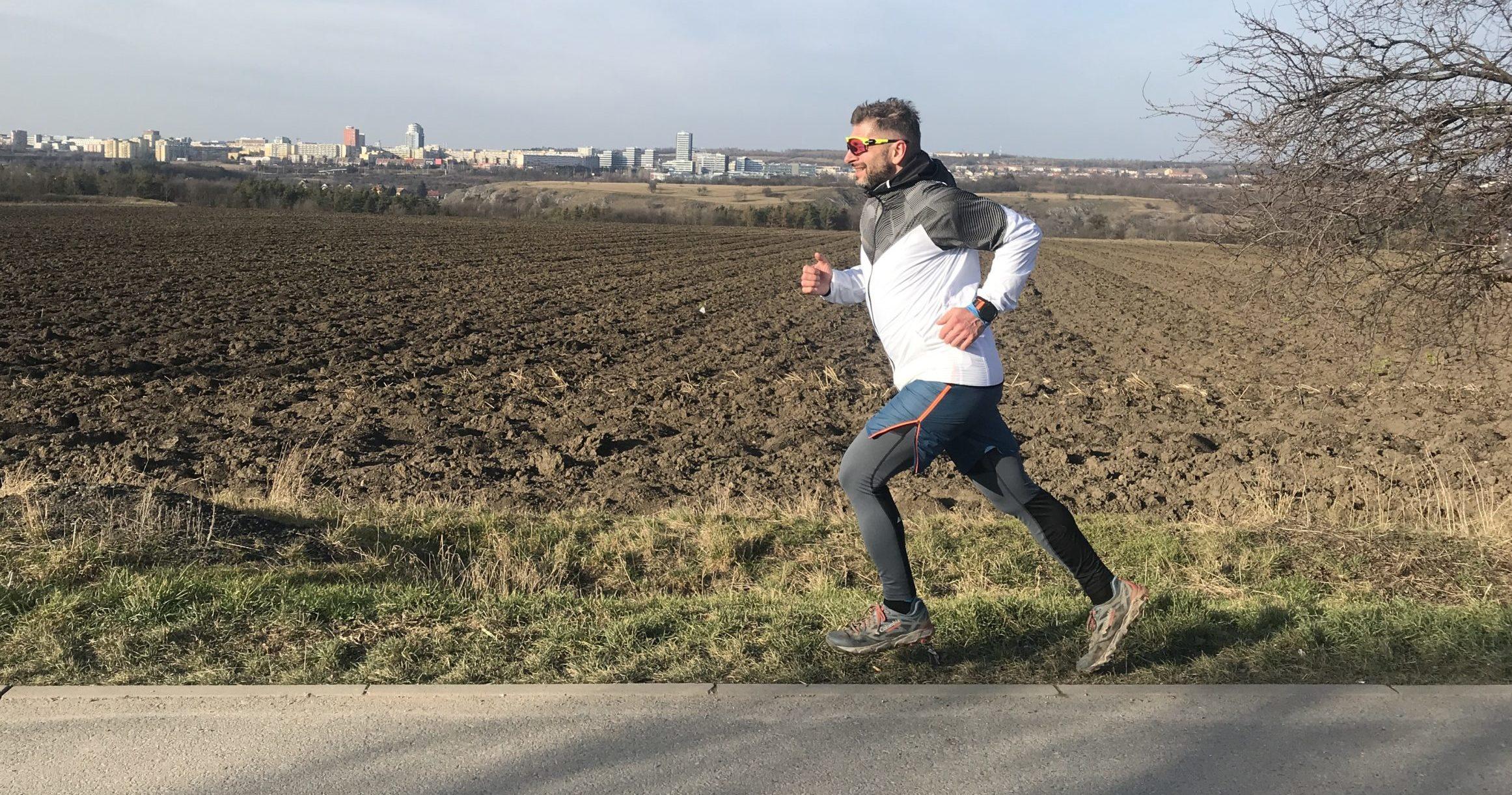 Co dělat, když se vám fakt nechce jít běhat