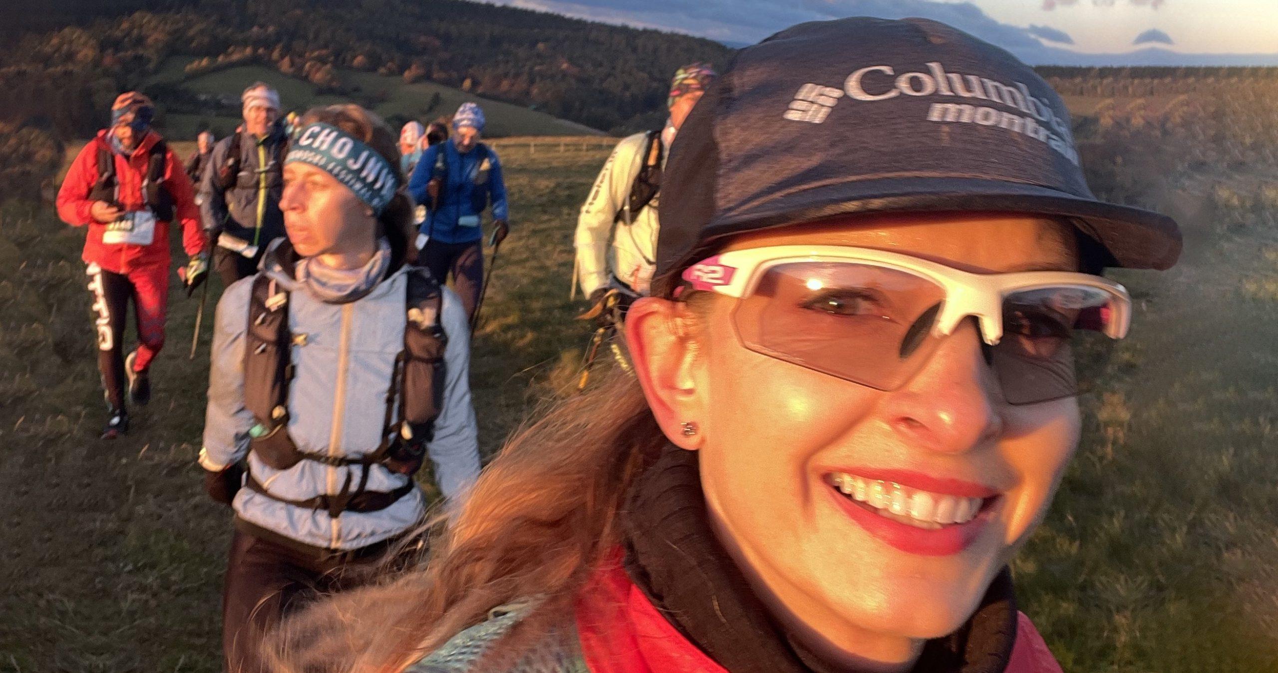 Lemkowyna Ultra Trail 70 – jak jsem překonala sebe sama