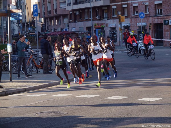 Fotos Maratón Barcelona 2019 by Running2life