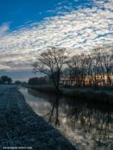non-landscape pic at the river