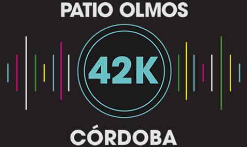 Maratón de Córdoba Logo
