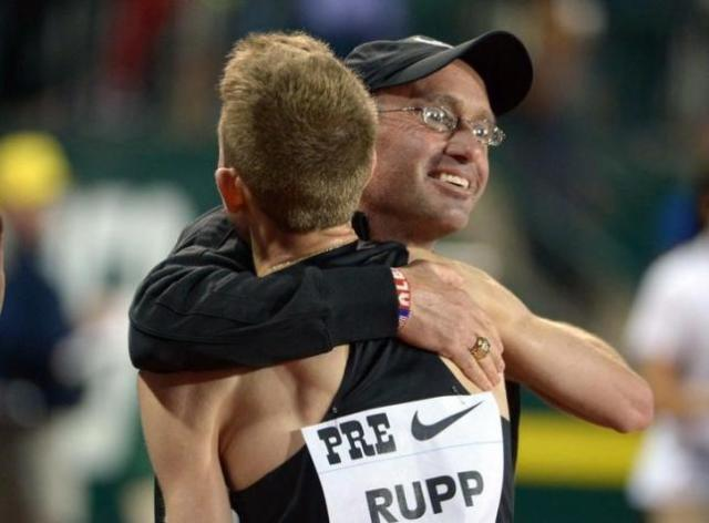 Track & Field: Prefontaine Classic