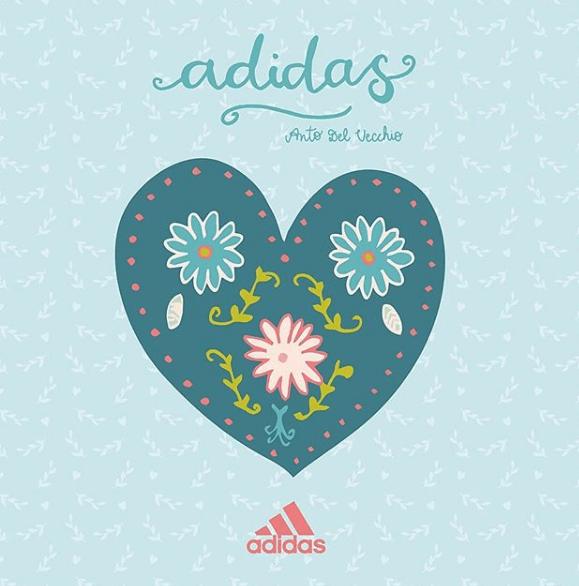 Adidas originals y el d a de la madre running blog for Adidas originals palermo