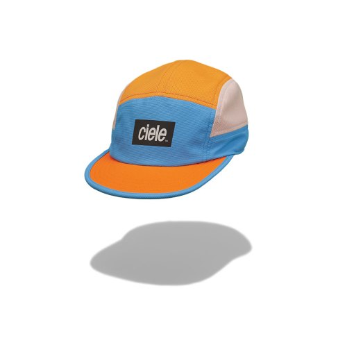 GOCap - Orange Julep