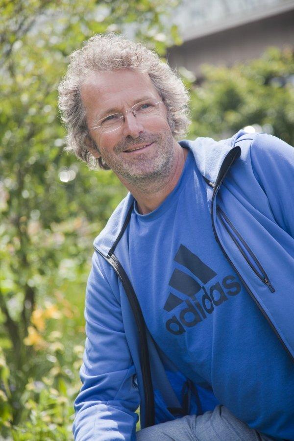 Rob Veer - Harlooptrainer