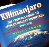 Kilimanjaro Trekking Guide