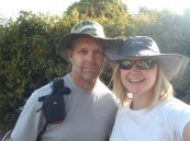 Day 2, Rongai Route, Mount Kilimanjaro