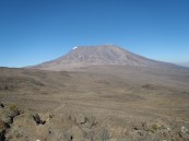 Mount Kilimanjaro, Day 4 of 7