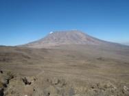 Mount Kilimanjaro, Day 4 of 7