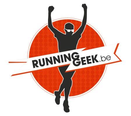 Logo RunningGeek.be