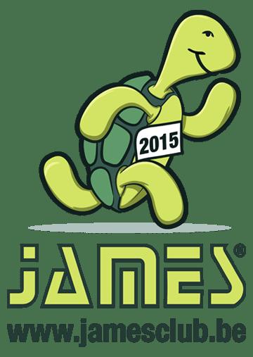 Logo JAMES