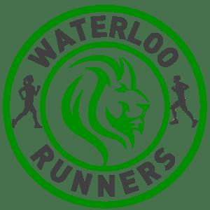 Logo Waterloo Runners