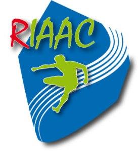 Logo RIAAC