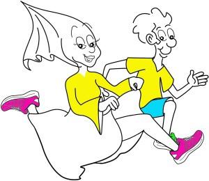 Logo Les Joyeuses Guibolles