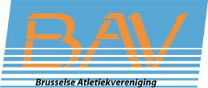 Logo Brusselse Atletiek Vereniging