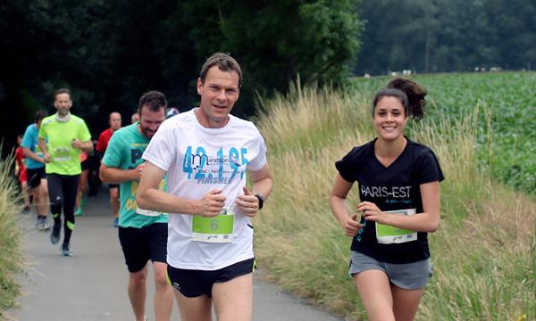 Album photos Jogging de Gembloux