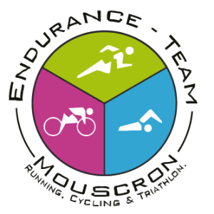 logo Endurance Team Mouscron