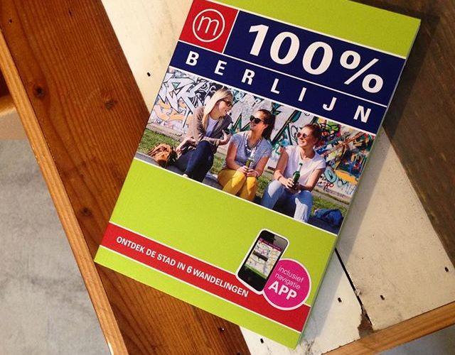 Berlijn! week 3&4
