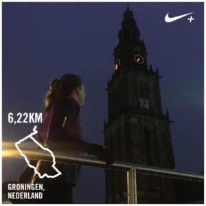 Berlijn training Groningen