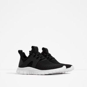 Zara schoenen