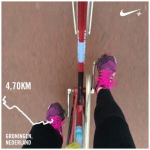 Week 13 Running Girls Groningen