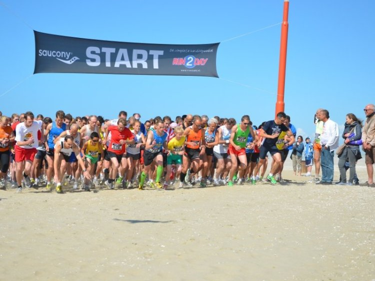 Beach Run Kijkduin hardloopwedstrijden