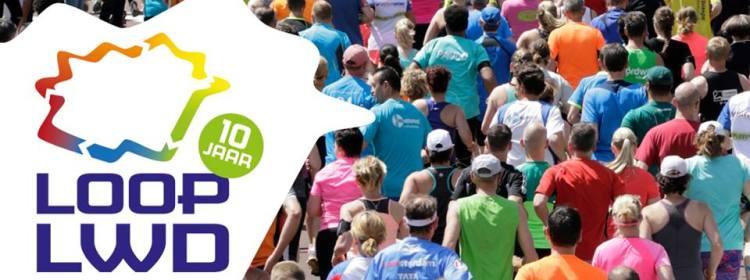 Loop Leeuwarden hardloopwedstrijden