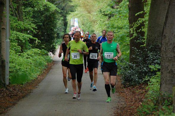 Ronde van Oranjewoud hardloopwedstrijden