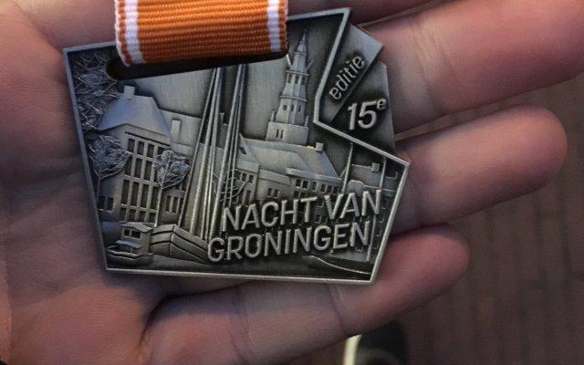 Nacht van Groningen!