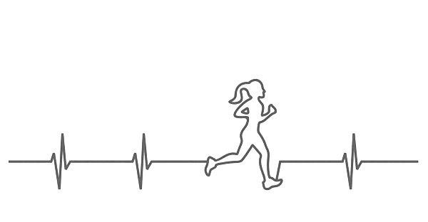 Trainen op hartslag, hoe werkt dat?