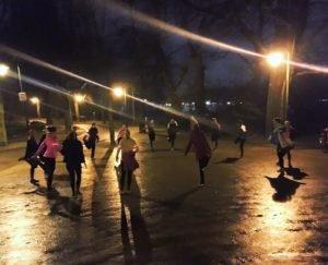 Running Girls Groningen