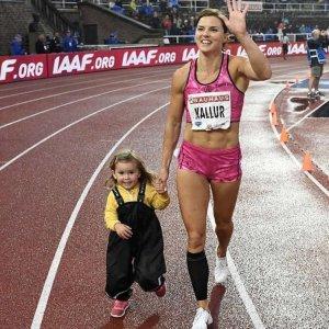 Powervrouwen EK Atletiek