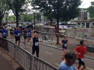Brooks 10k Champions Run