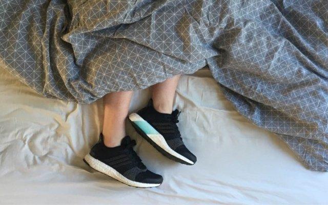 Hoe belangrijk is rust?