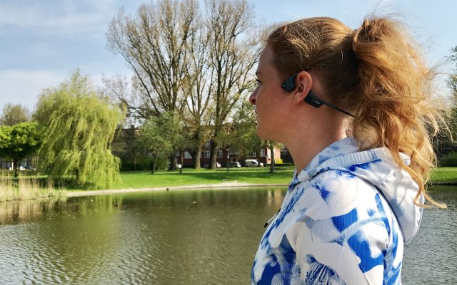 Review: AfterShokz Trekz Air! + Win actie!